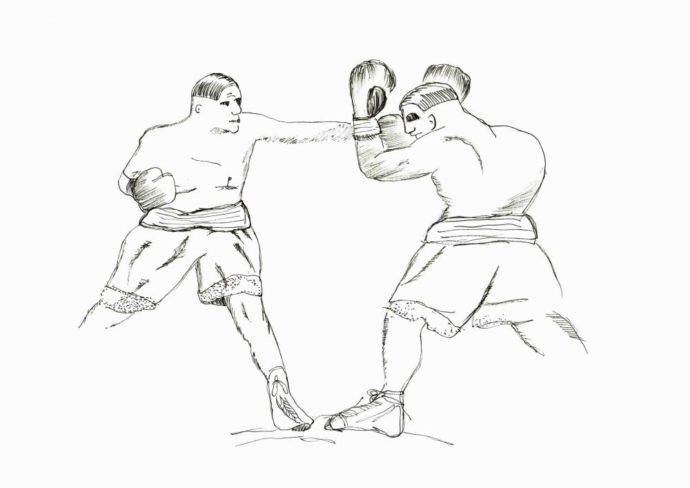 les_boxeurs